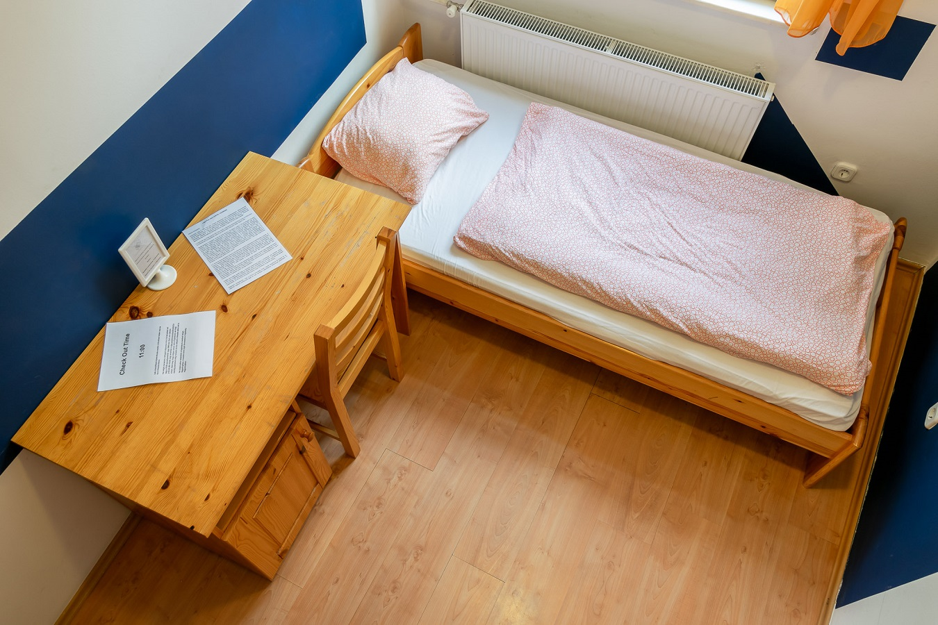 Egyágyas szoba / Single room