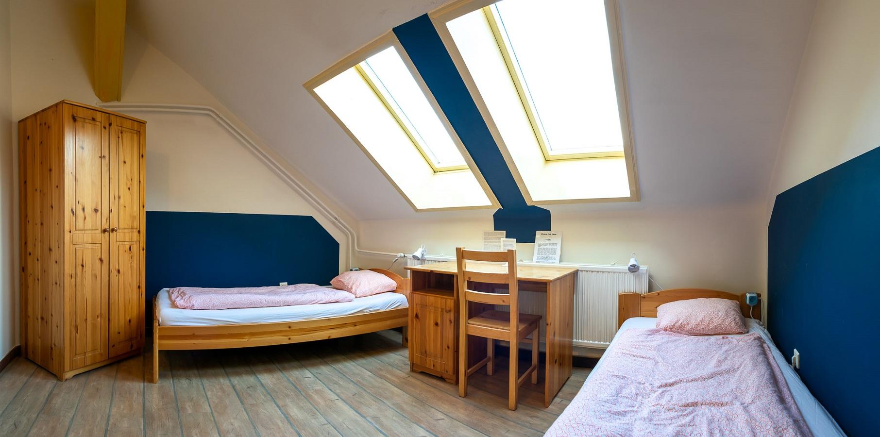 Kétágyas szoba / Double room