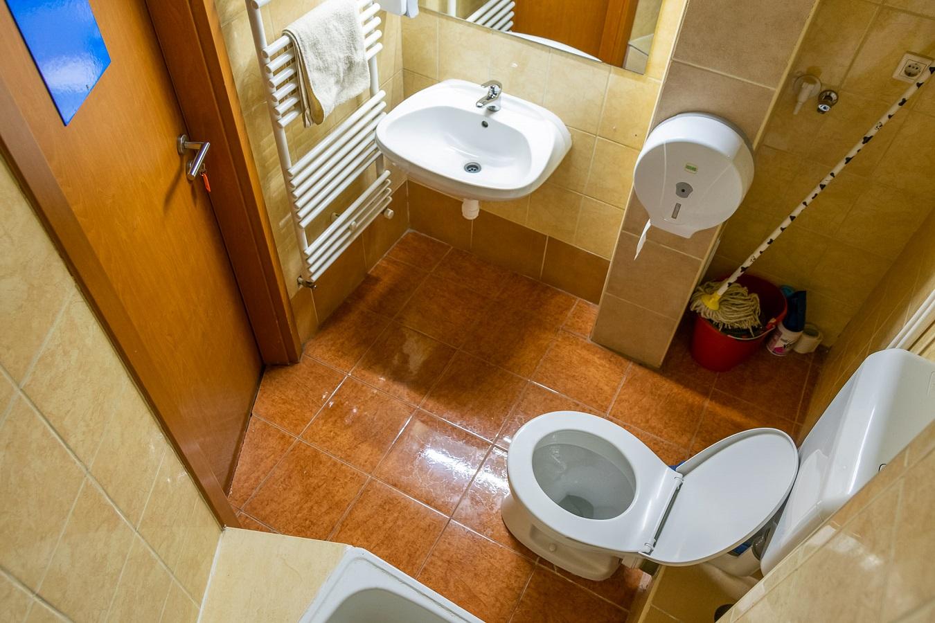 Fürdő / Bathroom